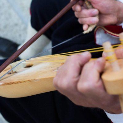 musladin instrument lijerica