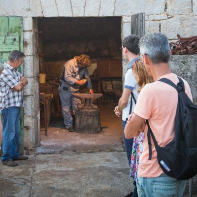 musladin blacksmith